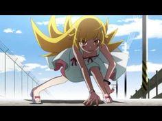 忍じゃりばんばん物語【にんじゃりばんばん×物語シリーズ】(Ninjari Bang bang x Monogatari Series) - YouTube