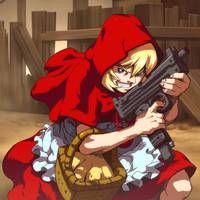 【悲報】全米ライフル協会、赤ずきんちゃんを銃で武装させるwwwwwwwwwwwwww