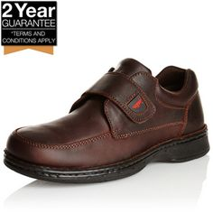Rivers - Mens Casual Shoes