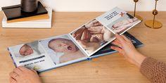Baby fotoalbum smarte tips