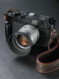 db — leica m4-2 - summilux 50mm