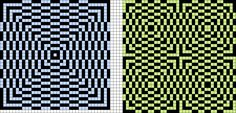 Artwork by at Grid Paint. Crochet Stitches Patterns, Quilt Patterns Free, Crochet Chart, Lace Patterns, Mosaic Patterns, Beading Patterns, Cross Stitch Charts, Cross Stitch Patterns, Graph Paper Art