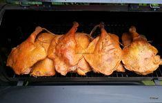 Pastramă de piept și pulpe de rață, gâscă, curcan. Cum se face pastrama de pasăre, vită sau oaie?   Savori Urbane The Cure, Turkey, Meat, Food, Home, Crickets, Meal, Turkey Country, Essen