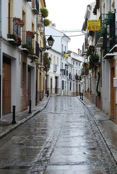 Antequera, Spain