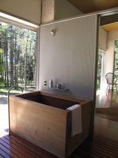 Image result for STUTCHBURY OUTDOOR BATHROOM