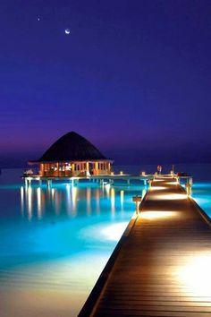 Maldives♥