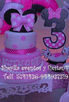 torta, Minnie, Sheylla eventos y fiestas/facebook   Informes Imbox. Correo: sheylla_eventos@hotmail Telf. 5741436-944937319 Lima-Perú