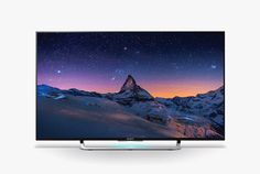 Sony's new lineup of 4K HDR Ultra HD TVs will be the first to be integrated with Google Assistant. Expect them March 2017.