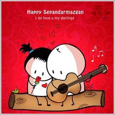 Canções de amor!