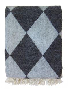 Ratzer Harlequin dark grey