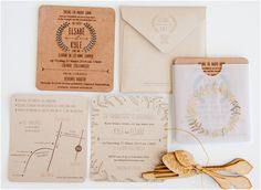 Trou Skryfbehoeftes soos op www.mooitroues.co.za_0007 Big Day, Place Cards, Place Card Holders, Paper, Pretty, Wedding, Mariage, Weddings