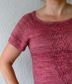 Ravelry: Project Gallery for patterns from Isabell Kraemer's Ravelry Store