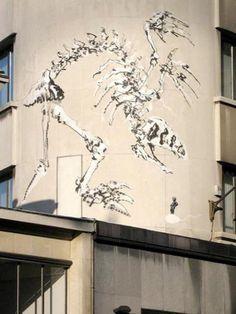 Bonom: graffiti art | I love Belgium