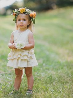 cute-flower-girl