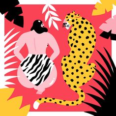 New Talent: London-based illustrator Marylou Faure