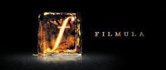 'Filmula' Opening ID by Heebok Lee, via Behance