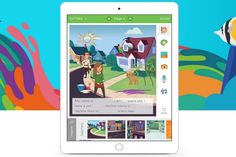 Scribble Creative Book Maker app turns kids into instant authors and illustrators