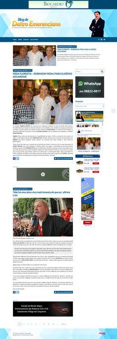 Blog de Daltro Emerenciano
