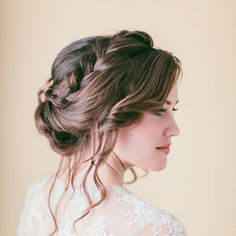 Mix Up Your Look With 10 Braided Updos