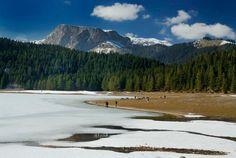 Black Lake, Zabljak