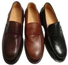 Mercanti Fiorentini Leather Loafer by Mercanti Fiorentini. Buy it 107,10 €