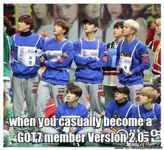 Meme Center | allkpop LOL it took me like a whole 2min to realise
