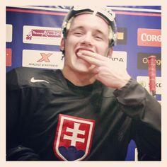 Youngest member Marko Daňo #hcslovan #slovakia Bratislava, History, Historia