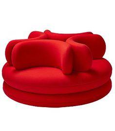 Oltre 1000 idee su divano rotondo su pinterest poltrona - Divano letto rotondo ...