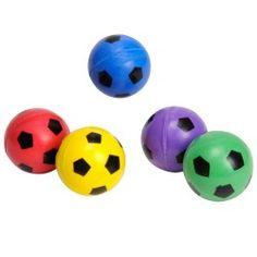 Stuiterbal - Voetbal