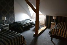 Pokój gościnny w Pałacu...