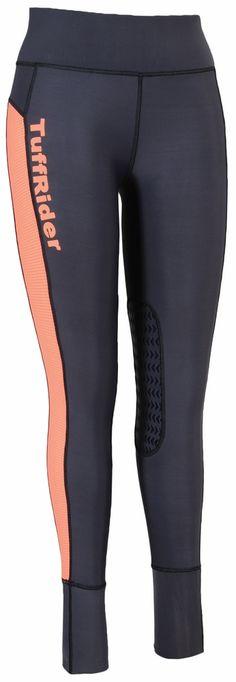 TuffRider Ladies Marathon Tights Breeches