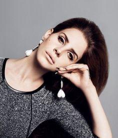 Culture pub / Lana del Rey pour H & M - www.obsession.fr