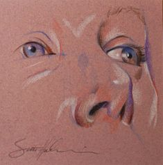Free Drawing by Scott Hutchison - 4