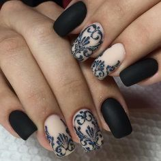 See this Instagram photo by @nail_art_club_ • 1,296 likes