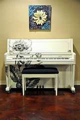 177 best The Painted Piano images