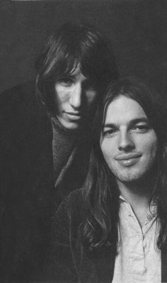 Pink Floyd Rovid Watermour
