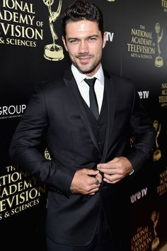 Ryan Paevey I can see him as a possibility for MR.Cross