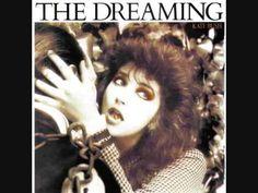 Kate Bush -  The Dreaming (Full Album)
