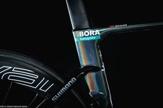 """Peter Saganさんのツイート: """"Santa just brought me my personalized, World-Champion Venge ViAS from @iamspecialized in 2017 @BORAhansgrohe livery! https://t.co/MTJg9AiMmO"""""""