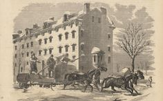 Of SNOWTRON and Snowzilla: how Boston removed snow from its streets throughout history - From horses to highways, how Boston kept its streets clear of the white stuff.
