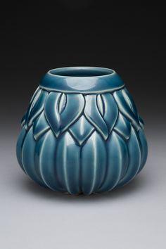Lynne Meade #ceramics #pottery