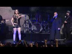 Halestorm featuring David Draiman (Disturbed & Device) - Whole Lotta Love (Led Zeppelin cover) (Live)