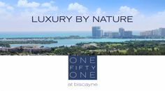 We're nearing sellout! Almost all of the 160 residences at #151atBiscayne have now been sold or are under contract to be sold. Read the news via City Biz List.