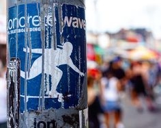 Years on years. Learning and growing. Surfing Concrete Waves and Spreading Stoke. #ConcreteWave #SpreadingTheStoke #LongboardLiving #KensingtonMarket #Sticker #Stickers #SkateStickers #Skateboard #longboard #Longboarding #LongboardLivingCancun