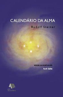 CALENDÁRIO DA ALMA - Rudolf Steiner