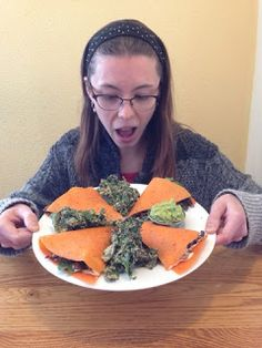 [Raw and Vegan] Peace Pies: A Gluten Free Celiac's Review