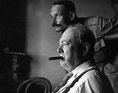 Winston Churchill: the enigma of a British hero http://ind.pn/1z8sRX6
