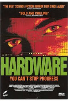 Hardware 1990 Online Full Movie.It was the movie that stunned audiences, shocked the MPAA and marked the debut of one of the most uncompromising filmmakers in modern horror.
