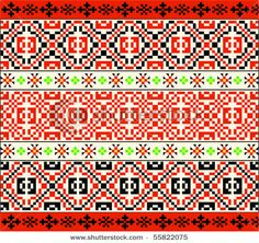 Find 3 Traditional Folk Patterns stock images in HD and millions of other royalty-free stock photos, illustrations and vectors in the Shutterstock collection. Graphic Patterns, Textile Patterns, Textile Design, Print Patterns, Textiles, Pattern Art, Pattern Design, Paint Shop, Embroidery Applique