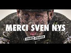 """Sportpaleis verandert in cross-parcours voor """"Merci Sven"""", S... - Het Nieuwsblad"""